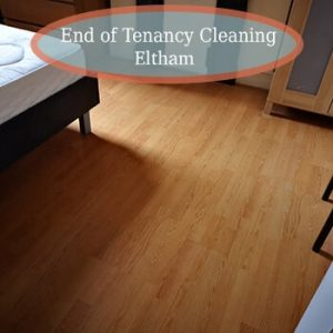 end of tenancy clean eltham